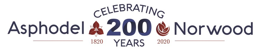 AN Township Celebrating 200 Years