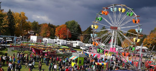 Norwood Fair