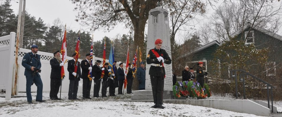 Remembrance Day 2019 Picture